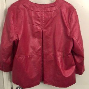 BAMBOO Jackets & Coats - Retro chic swing jacket